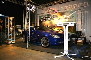 Tuning & Sound Convention Heilbronn