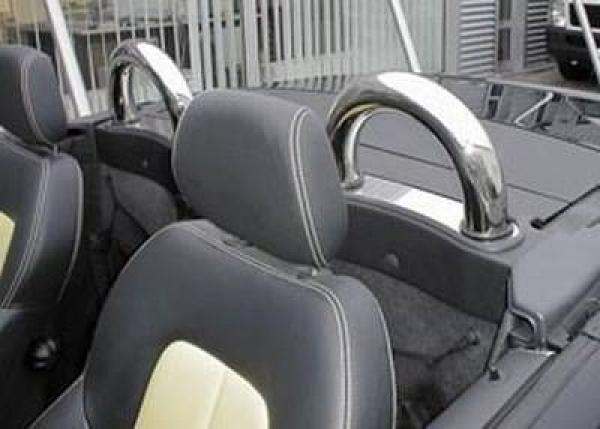 slk r170 set roadster berrollb gel mit passendem windschott xcar style. Black Bedroom Furniture Sets. Home Design Ideas