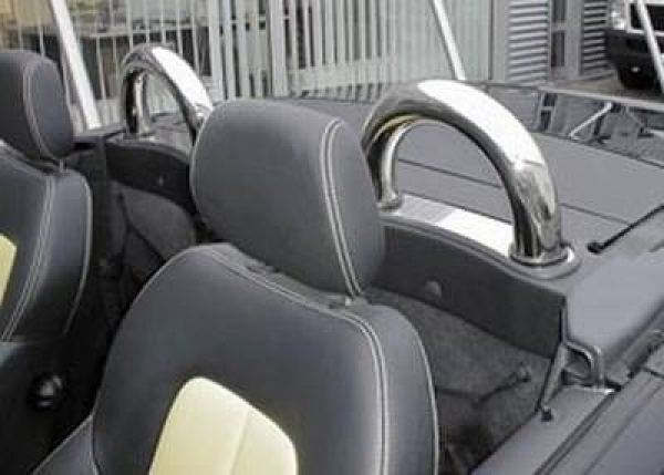 slk r170 roadster berrollb gel xcar style. Black Bedroom Furniture Sets. Home Design Ideas