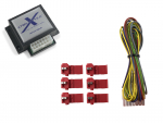 Topmodule fits on BMW Z4 (E85) convertible top comfort module / top control unit AIO-Module